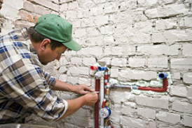 Our Plano Plumbing Techs Handle Emergency Plumbing Repairs 24/7